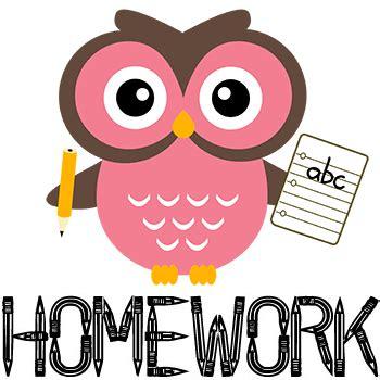Do you work homework
